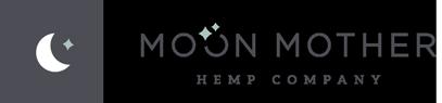 Moon Mother Hemp Company Logo