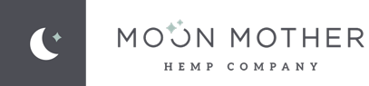 Moon Mother Hemp Company Logo