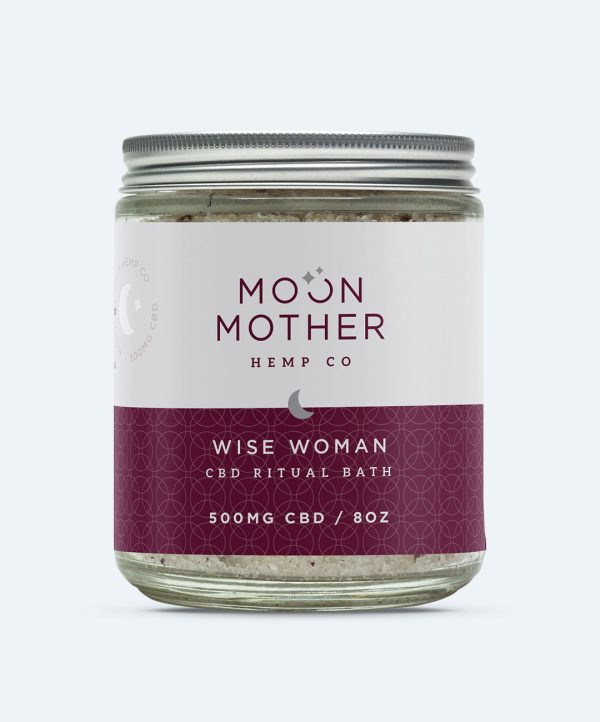 Wise Woman 8oz