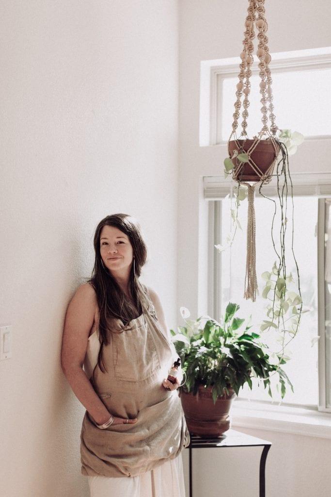 Jessica Bates, Women's History Month Founder Spotlight